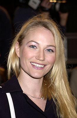 Premiere: Sarah Wynter at the Hollywood premiere of New Line's Blow - 3/29/2001