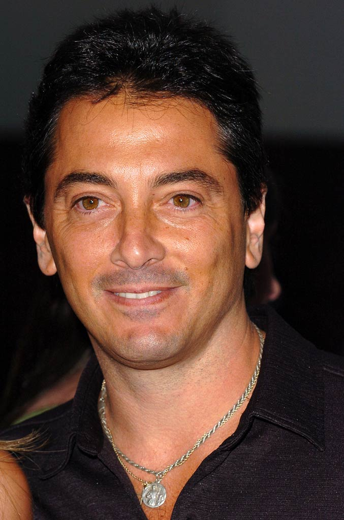 "Scott Baio at the ""Red Eye"" Los Angeles Premiere."
