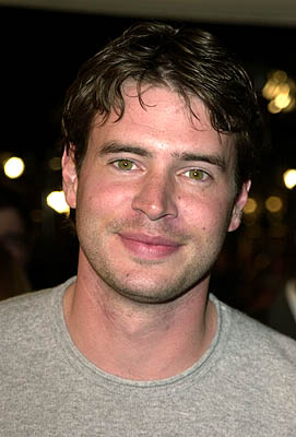 Premiere: Scott Foley at the Mann Village Theater premiere of MGM's Hannibal - 2/1/2001