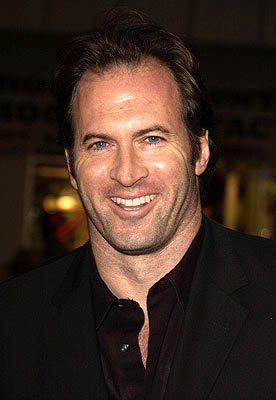 Premiere: Scott Patterson at the LA premiere of Miramax's Kate & Leopold - 12/11/2001
