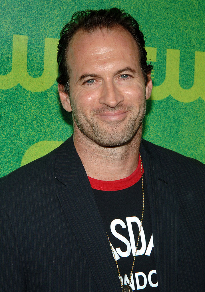 Scott Patterson at The CW Summer 2006 TCA Party.