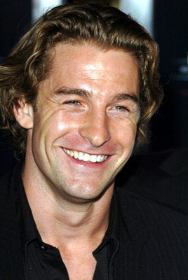 Premiere: Scott Speedman at the Westwood premiere of Columbia Pictures' XXX: State of the Union - 4/25/2005
