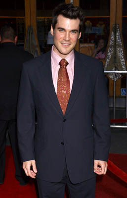 Premiere: Sean Maher at the LA premiere for Universal Pictures' Serenity - 9/22/2005