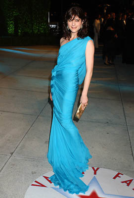 Selma Blair 77th Annual Academy Awards - Vanity Fair Party Hollywood, CA - 2/27/05