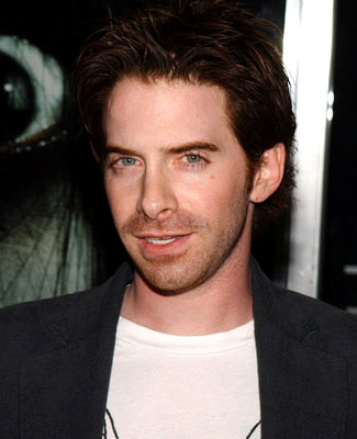 Premiere: Seth Green at the Los Angeles premiere of Columbia Pictures' The Grudge - 10/12/04