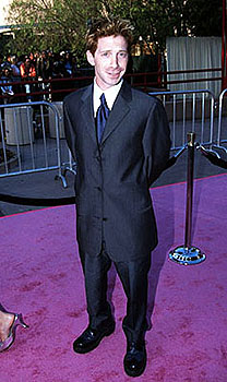 Premiere: Seth Green, who plays the not-so-evil son of Dr. Evil, at the Los Angeles premiere for Austin Powers: The Spy Who Shagged Me