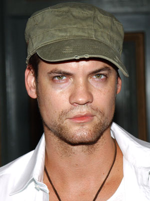 Shane West NBC Summer 2006 TCA Party Pasadena, CA - 7/22/2006