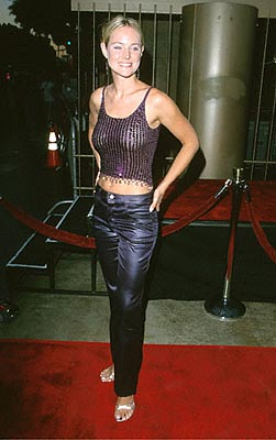 Premiere: Sharon Case at the Egyptian Theatre re-release of This Is Spinal Tap - 9/5/2000