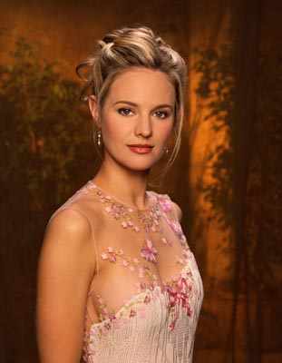 "Sharon Case as Sharon Newman CBS's ""The Young & The Restless"""