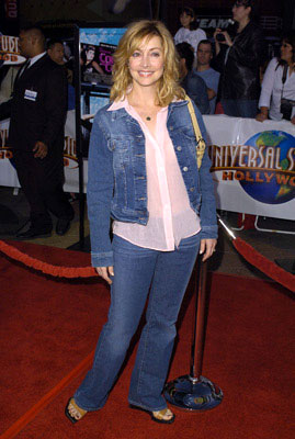 Premiere: Sharon Lawrence at the L.A. premiere of Universal Pictures' Connie and Carla - 4/13/2004