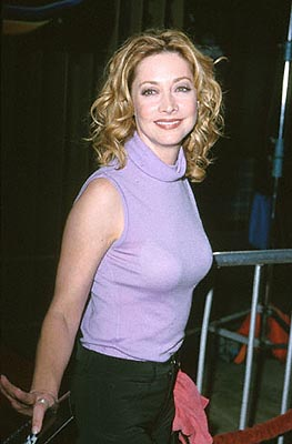 Premiere: Sharon Lawrence at the Egyptian Theatre re-release of This Is Spinal Tap - 9/5/2000