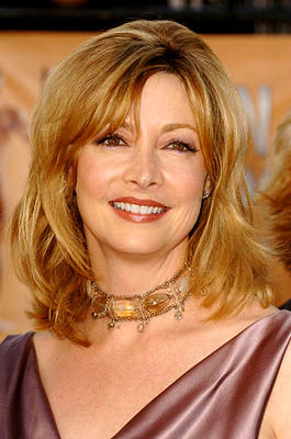 Sharon Lawrence Screen Actors Guild Awards - 2/5/2005