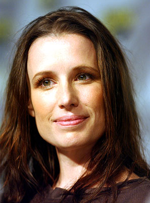 Shawnee Smith San Diego Comic-Con - 7/20/2006