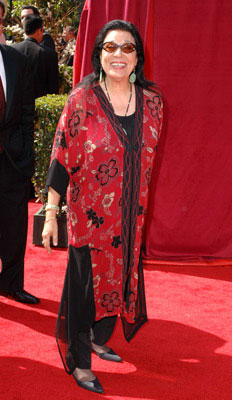 Shelley Morrison 57th Annual Emmy Awards Arrivals - 9/18/2005