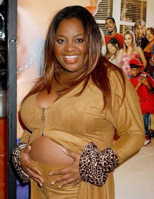 Premiere: Sherri Shepherd at the LA premiere of MGM's Beauty Shop - 3/24/2005