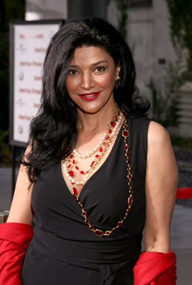Premiere: Shohreh Aghdashloo at the LA premiere of Universal's American Dreamz - 4/11/2006