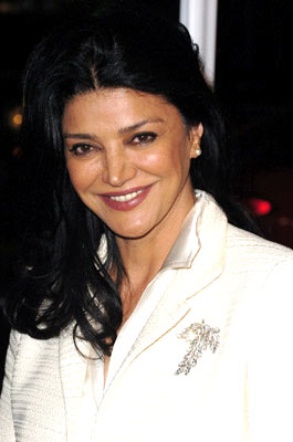 Premiere: Shohreh Aghdashloo at the Hollywood premiere of Warner Bros. Pictures' Miss Congeniality 2: Armed and Fabulous - 3/23/2005