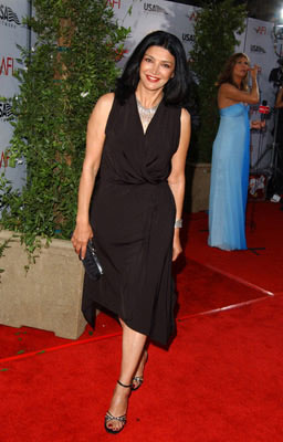 Shohreh Aghdashloo  The 2004 AFI Lifetime Achievement Award: A Tribute to Meryl Streep  6/10/2004