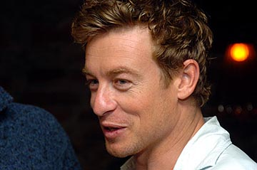 "Simon Baker ""Book of Love"" - 1/20/2004 Sundance Film Festival"