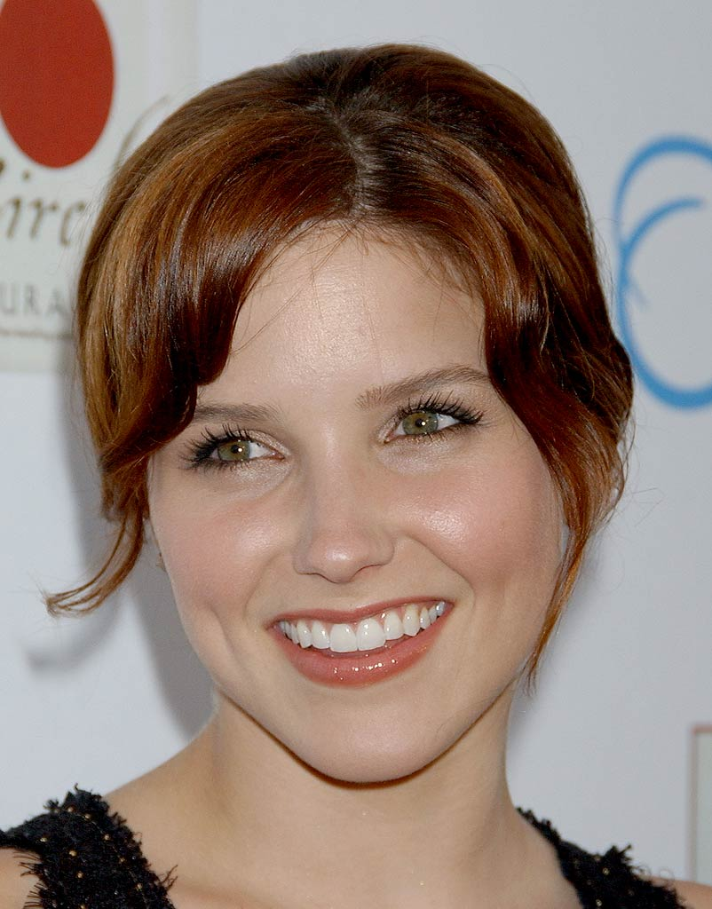 Sophia Bush at a Book Party For New York Times Best Selling Author and Intuitionist Laura Day hosted by ONE Sunset.