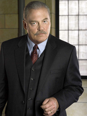 Stacy Keach FOX's Prison Break