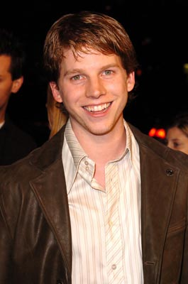 Premiere: Stark Sands at the LA premiere of Chasing Liberty - 1/7/2004 Steve Granitz, Wireimage.com