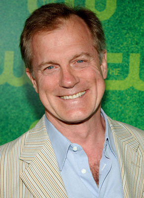 Stephen Collins The CW 2006 Summer TCA Party Pasadena, CA - 7/17/2006