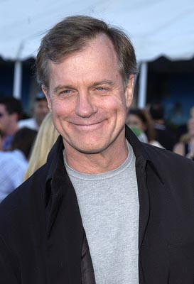 Stephen Collins Teen Choice Awards - 7/2/2003