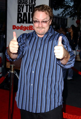 Premiere: Stephen Root at the Los Angeles premiere of 20th Century Fox's Dodgeball: A True Underdog Story - 6/14/2004