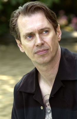 Steve Buscemi HBO's The Sopranos