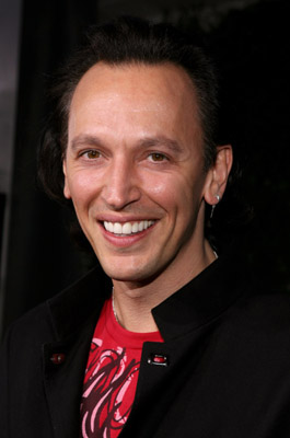 Premiere: Steve Valentine at the LA premiere of Universal's American Dreamz - 4/11/2006