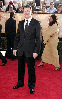 Steven Culp Screen Actors Guild Awards - 2/5/2005