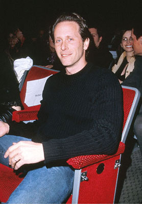 Premiere: Steven Weber at the First Yahoo! Internet Life Online Film Festival premiere of Screen Gems' Time Code in Hollywood - 3/23/2000
