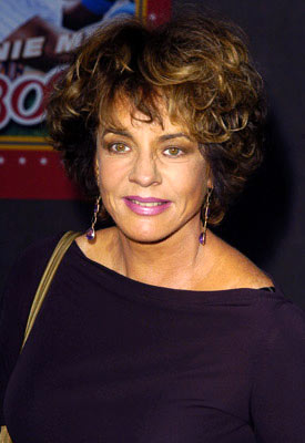 Premiere: Stockard Channing at the Hollywood premiere of Touchstone Pictures' Mr. 3000 - 9/8/2004