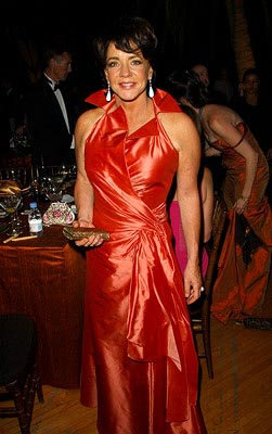 Stockard Channing The Governor's Ball 55th Annual Emmy Awards After Party - 9/21/2003