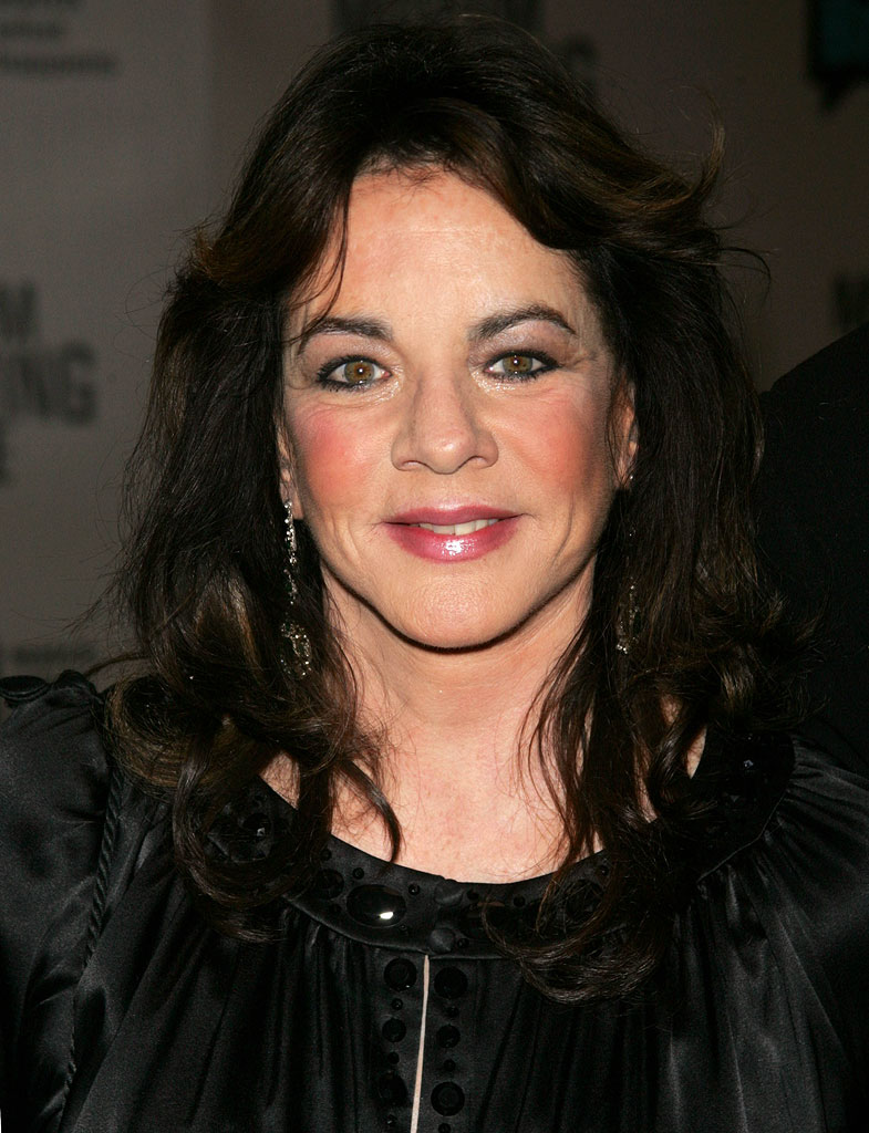 Stockard Channing at The Museum of Moving Image Salutes Will Smith.