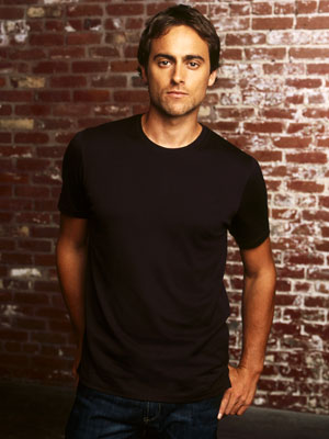 Stuart Townsend ABC's Night Stalker