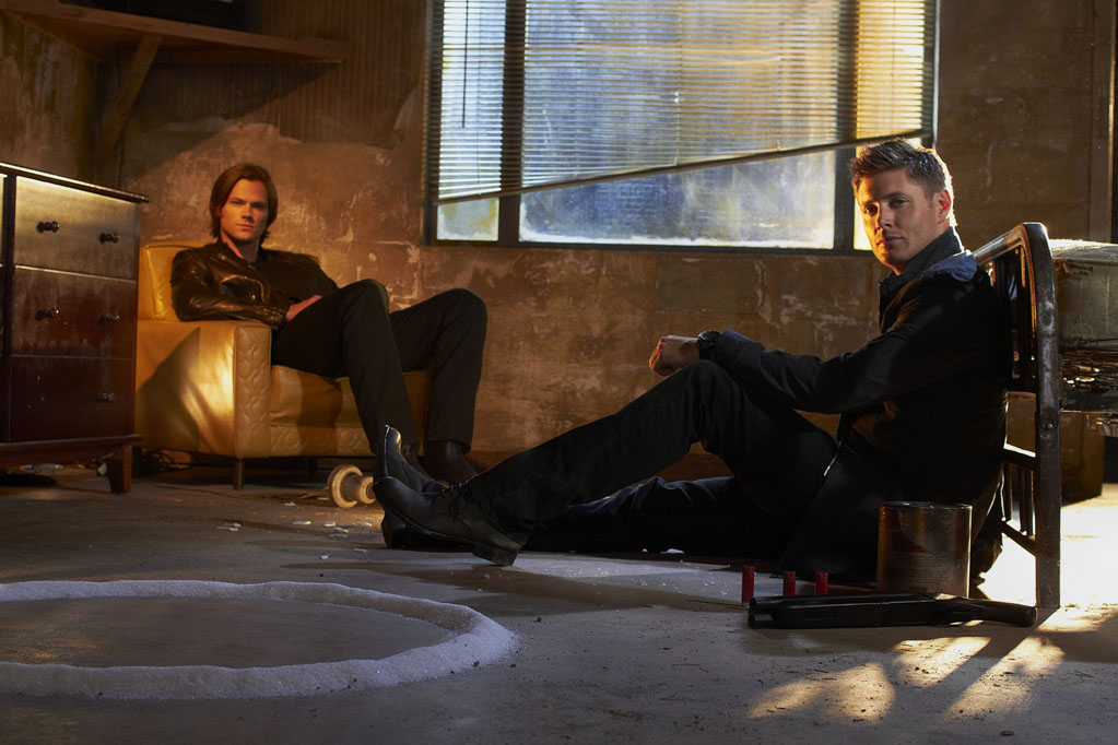 'Supernatural' Showdown: Do the Trials Pose Any Real Danger?