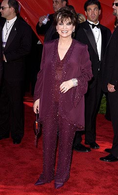 Suzanne Pleshette Emmy Awards - 9/22/2002