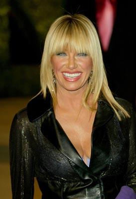 Suzanne Somers Vanity Fair Party 76th Academy Awards - 2/29/2004
