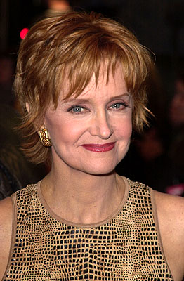 Premiere: Swoosie Kurtz at the Westwood premiere of Dimension's Get Over It - 3/8/2001