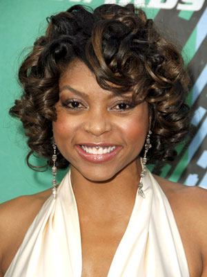 Taraji Henson 2006 MTV Movie Awards - Arrivals Culver City, CA - 6/3/2006