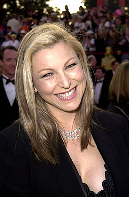 Tatum O'Neal 73rd Academy Awards Los Angeles, CA  3/25/2001