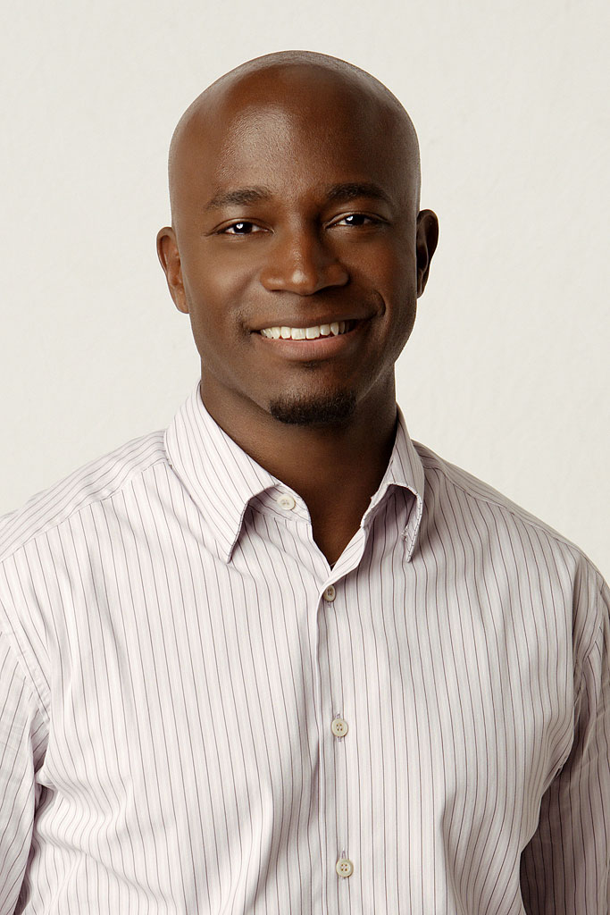 Taye Diggs stars as Sam in Private Practice.