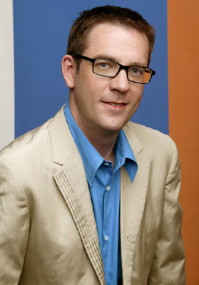 Ted Allen Bravo's Queer Eye for the Straight Guy