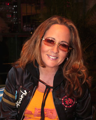 Teena Marie UPN's The Road to Stardom with Missy Elliott