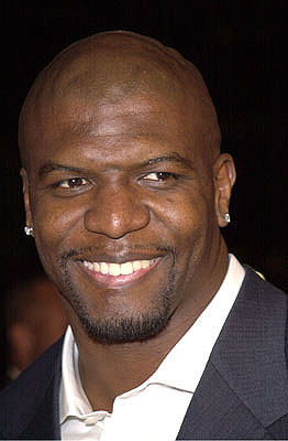 Premiere: T-Money Terry Crews at the Mann's National Theater premiere of Columbia's The 6th Day - 11/13/2000