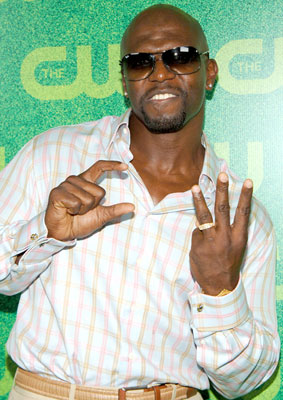 Terry Crews The CW 2006 Summer TCA Party Pasadena, CA - 7/17/2006