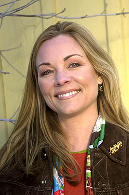 Theresa Russell of The Believer Sundance Film Festival 1/21/2001