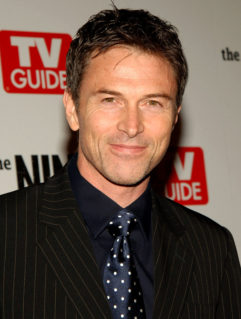 "Tim Daly at ""The Nine"" Red Carpet Screening presented by ABC, TV Guide and Warner Bros. Television.  September 18, 2006"